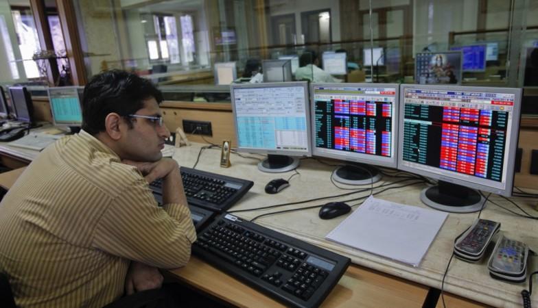 Nifty, Sensex soar on COVID-19 drug hopes, set for best month since 2009
