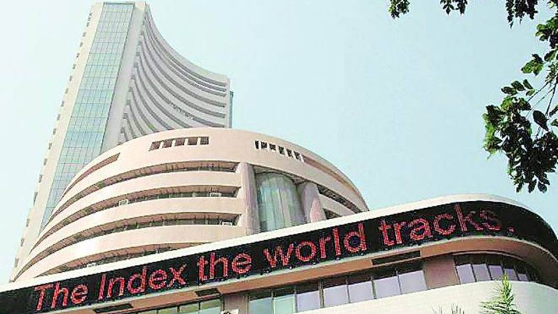 Sensex, Nifty gain as HDFC Bank earnings boost financials