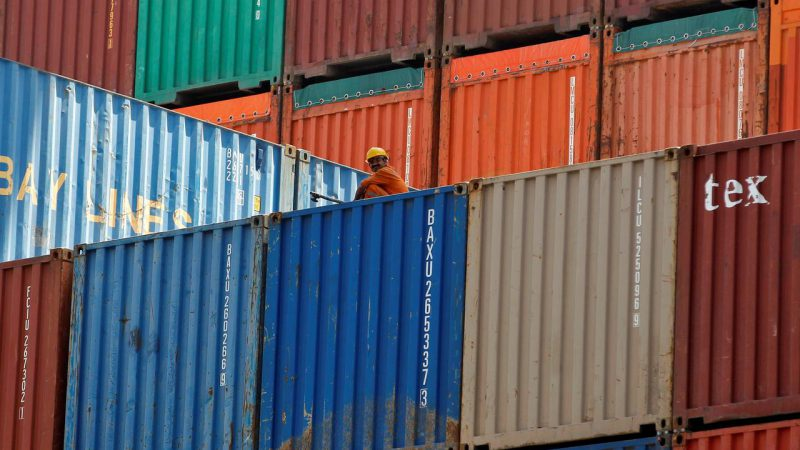 Double-digit rise in exports helps India nearly halve trade gap with China