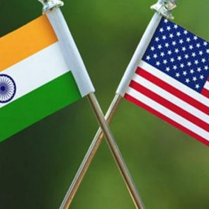 India, U.S. closing in on trade deal