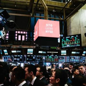 Nasdaq rebounds after tech stocks stabilise, Tesla's shares jump 10.92%