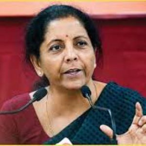 Diwali gift: FM Nirmala Sitharaman likely to announce stimulus package today